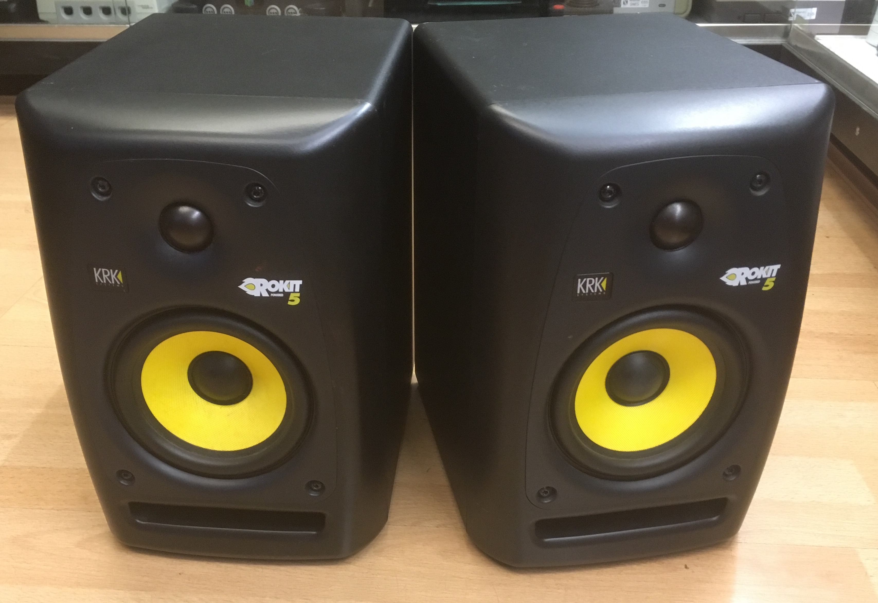 Picture of KRK Rokit 5 G3