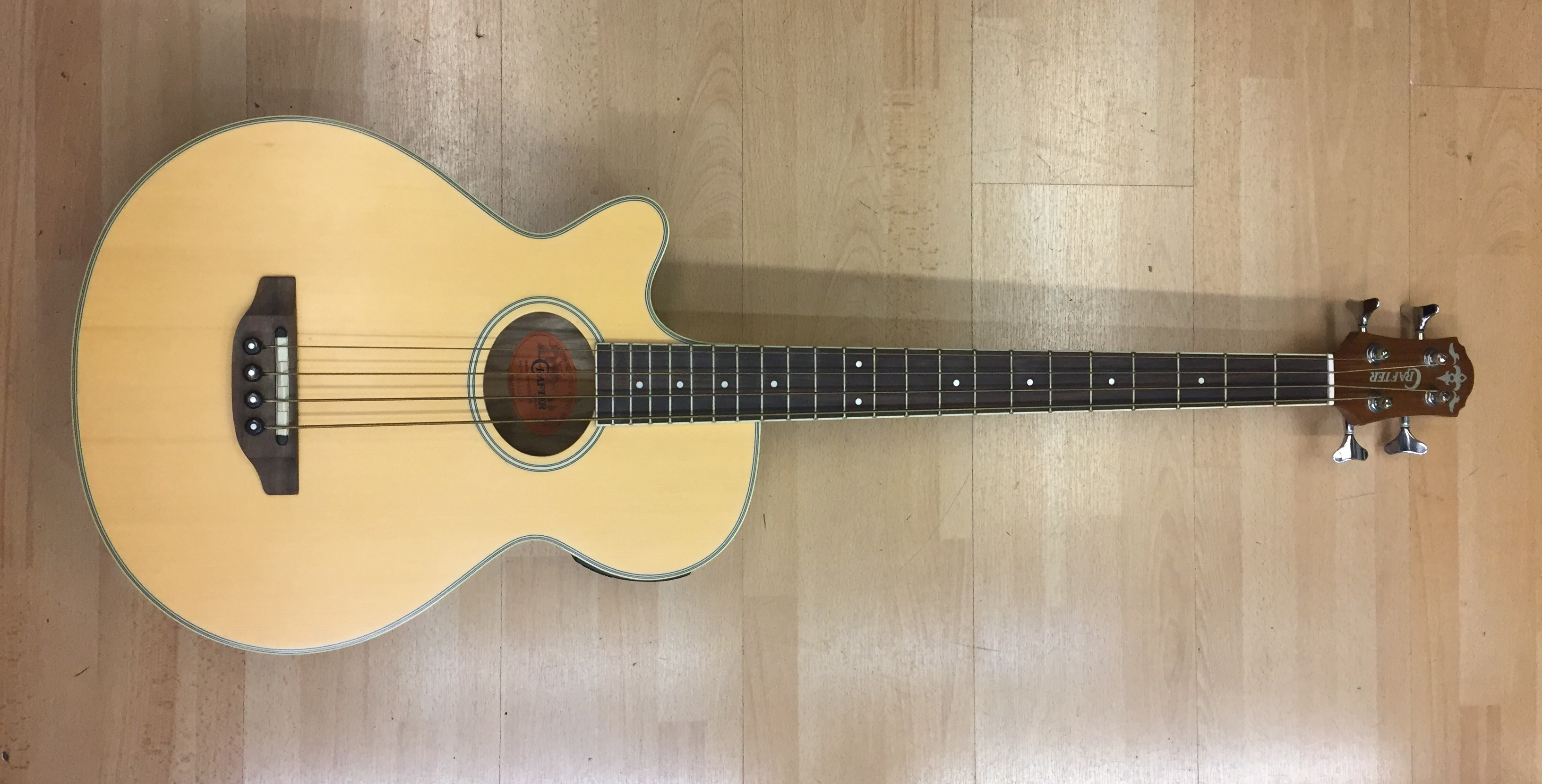 Picture of Crafter BA-400EQL