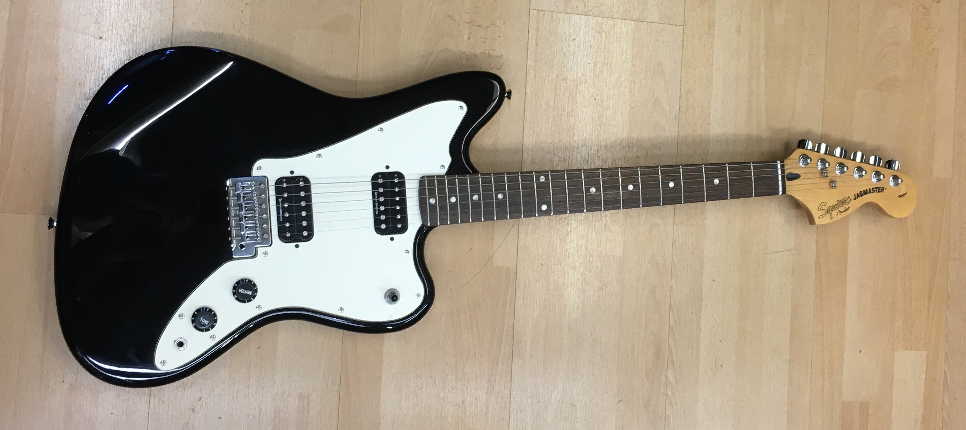 Picture of Squier Jagmaster