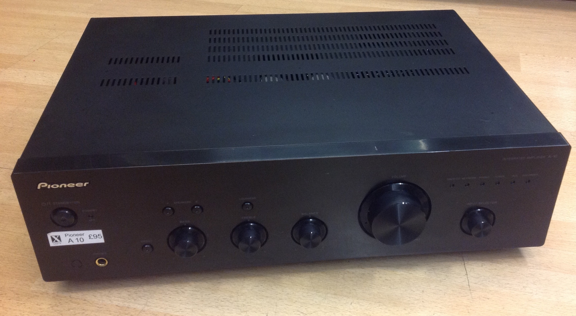 Picture of Pioneer A 10