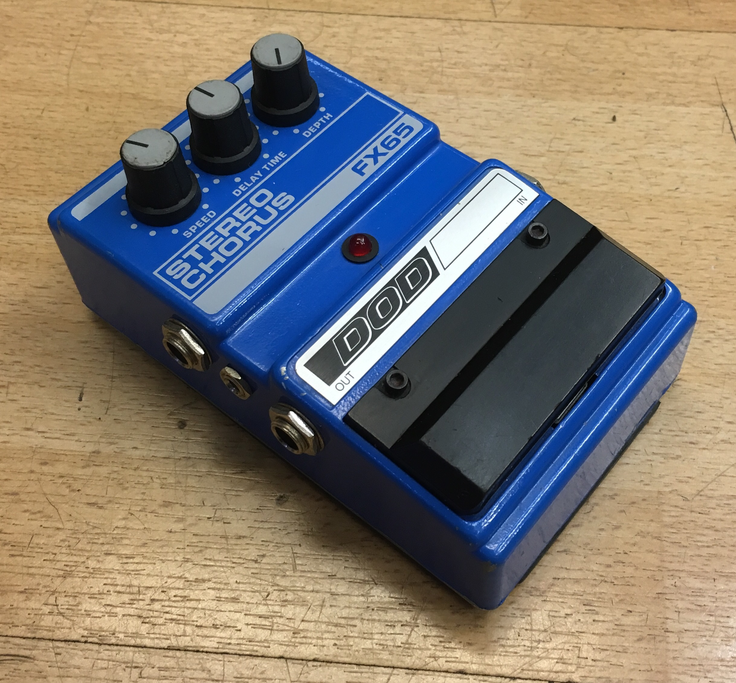 Picture of DOD FX65