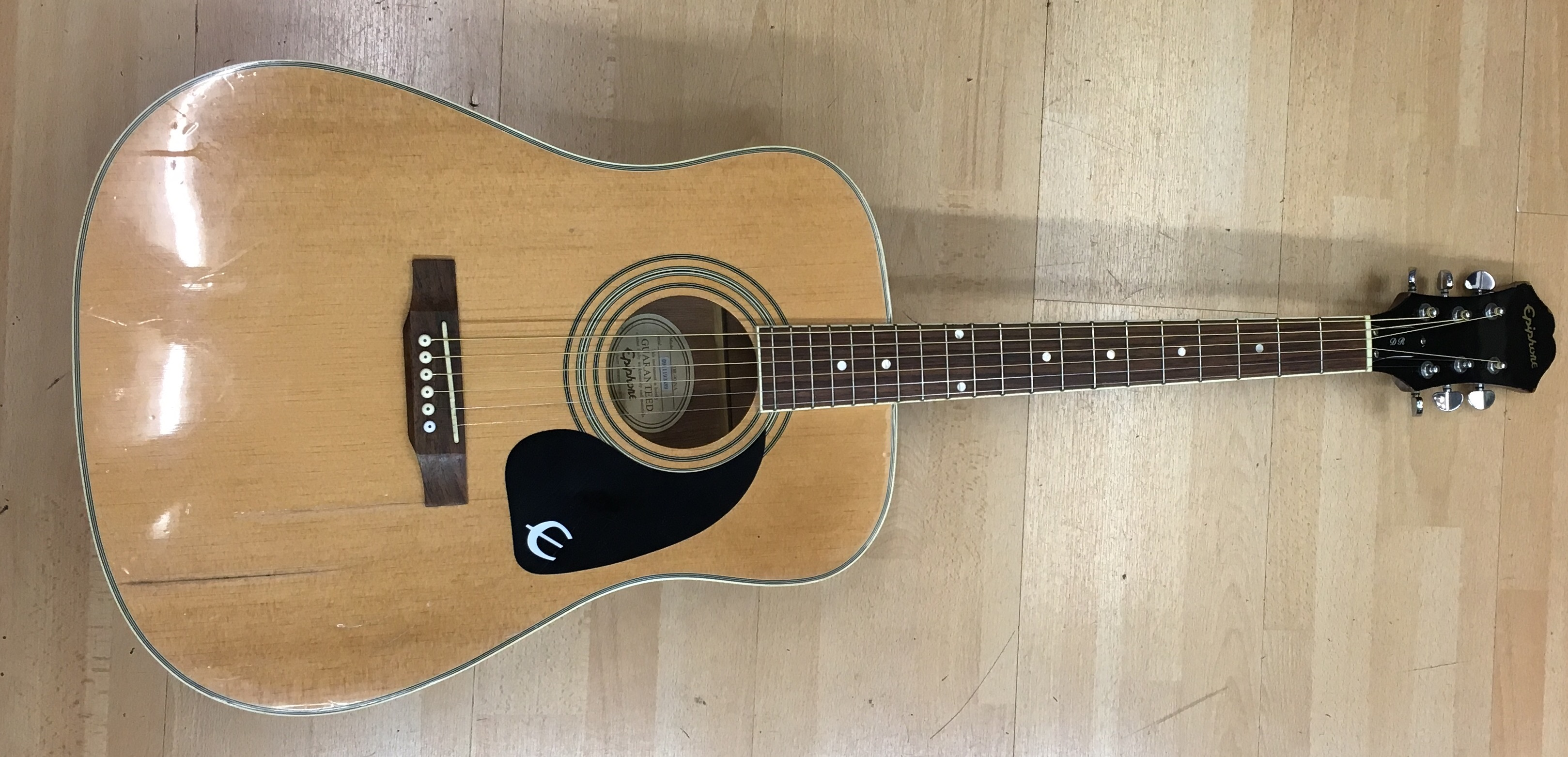 Picture of Epiphone DR-90s NT