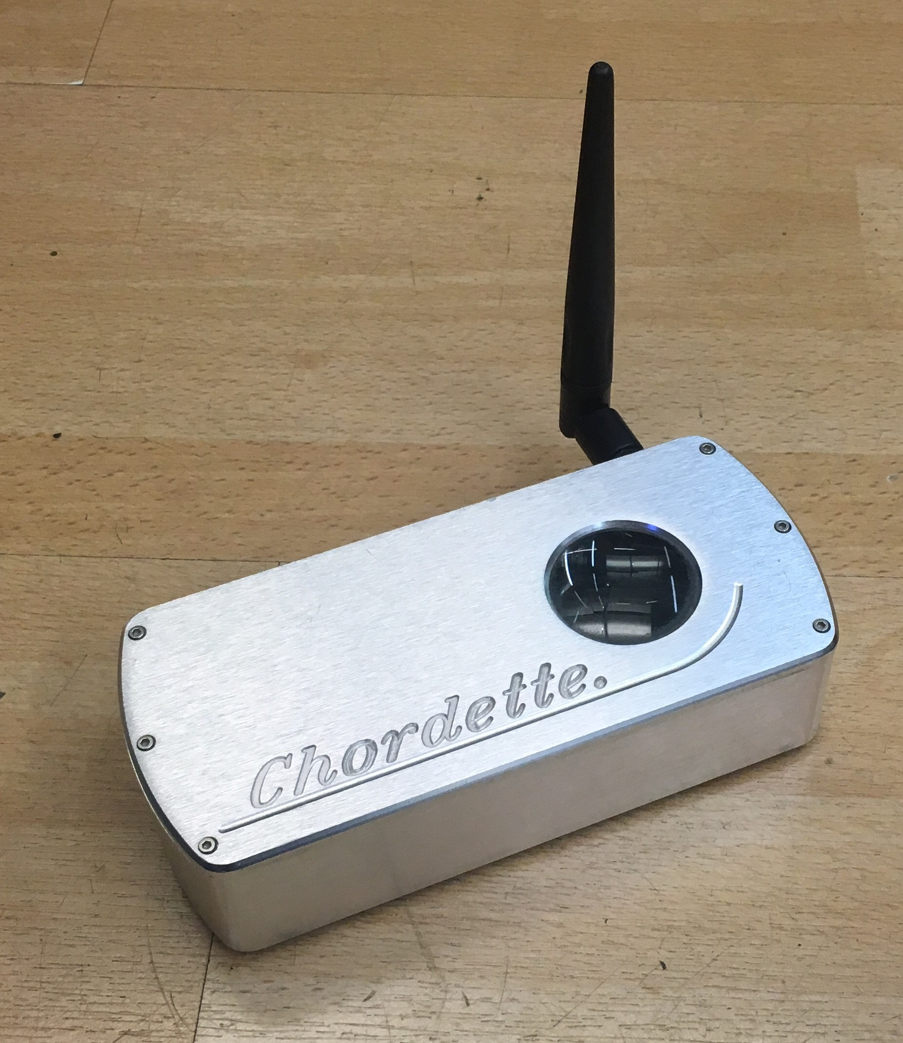 Picture of Chord Chordette DAC