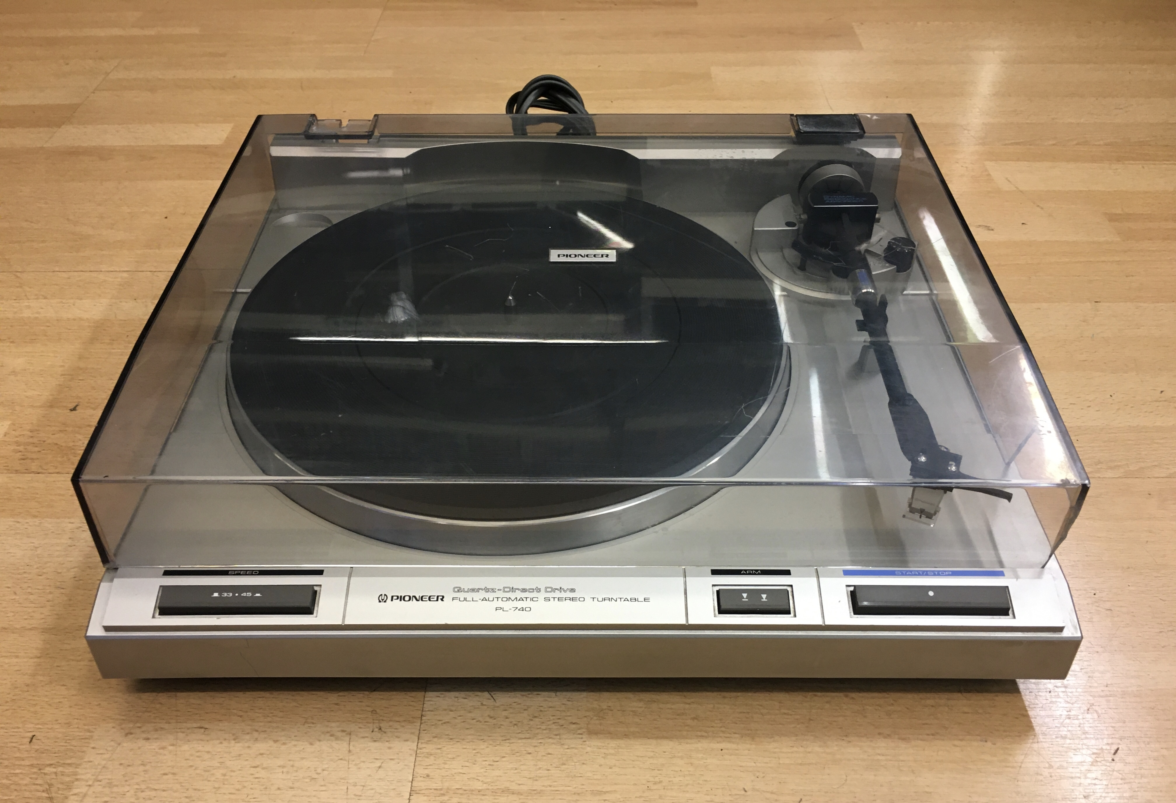 Picture of Pioneer PL-740