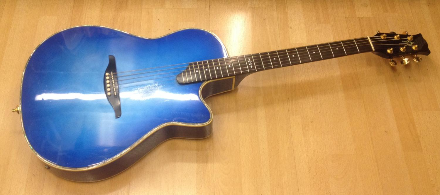 Buy Sell And Exchange Electro Acoustic Guitars At X