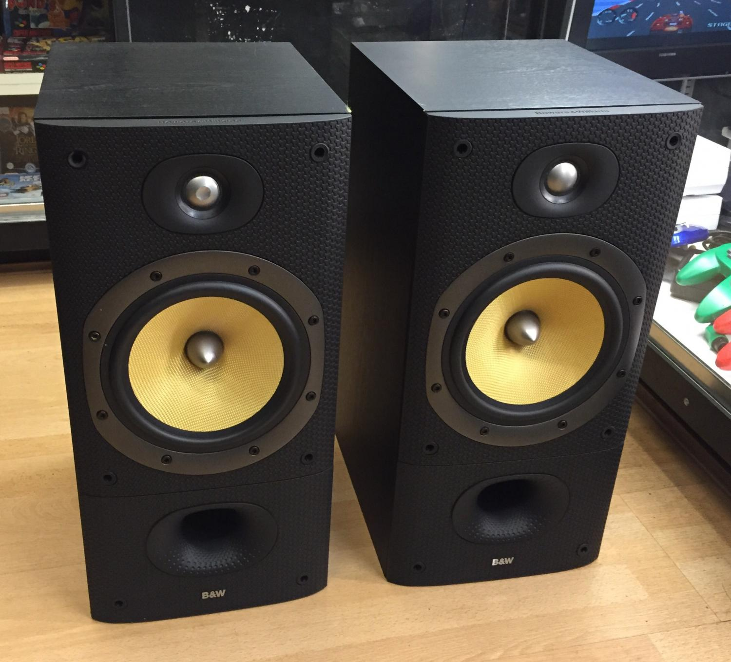 B&W DM602 S3 for sale at X Electrical