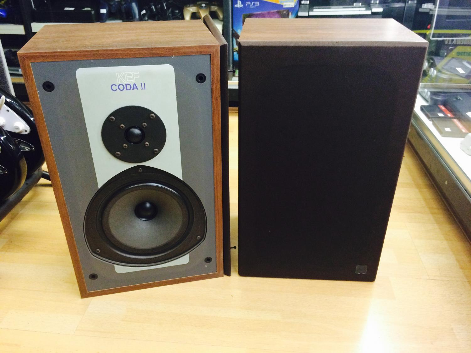 kef coda. picture of kef coda 2 kef