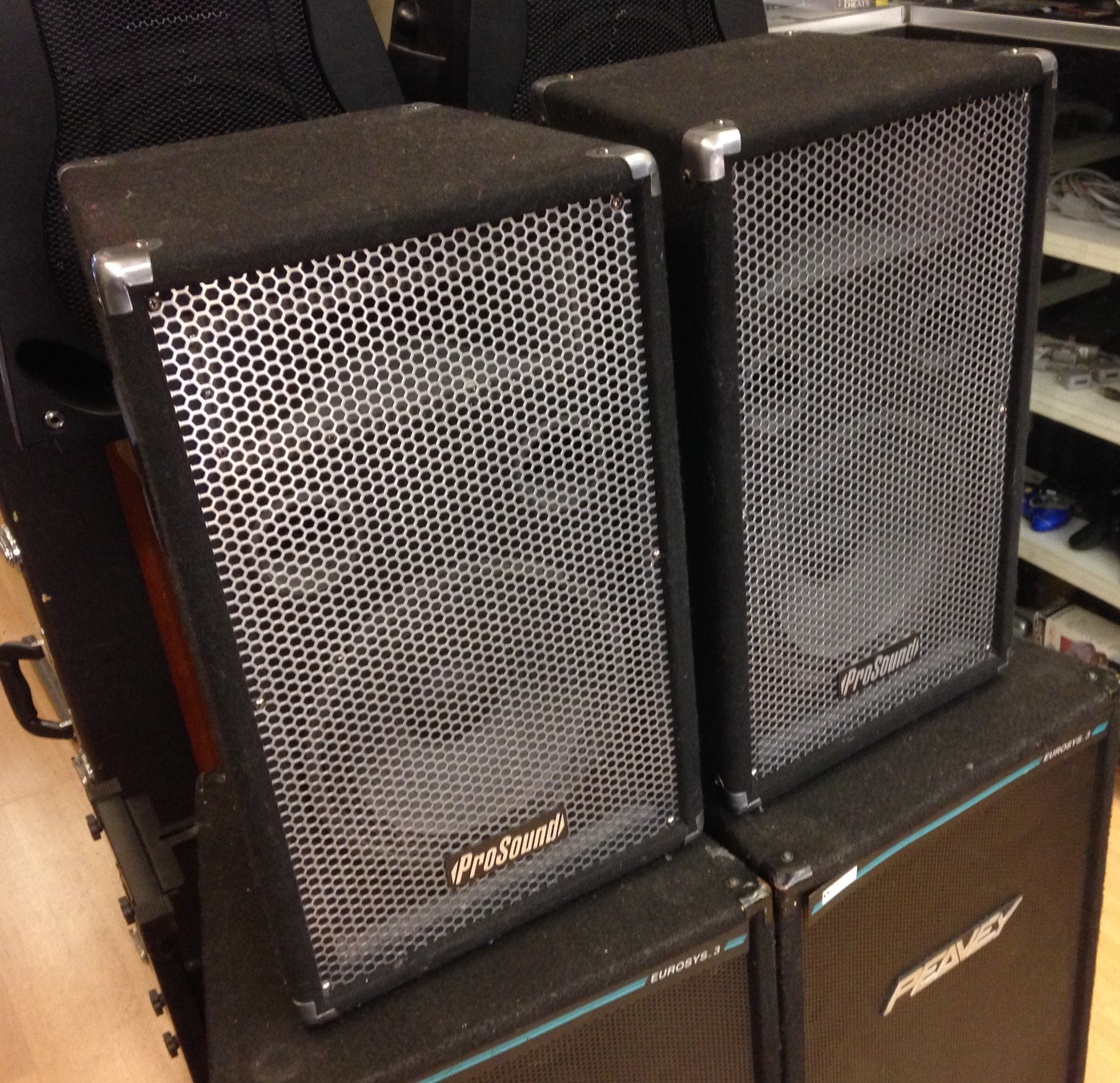 ProSound PS10 for sale at X Electrical