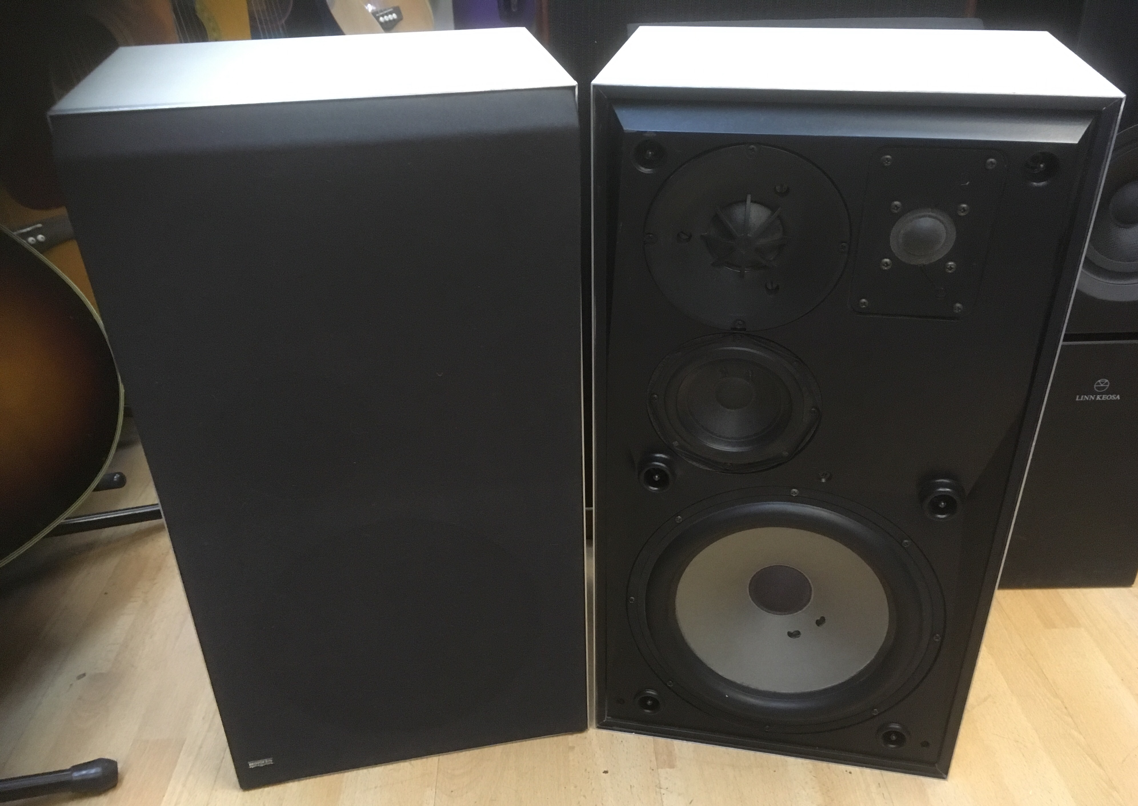 Picture of B&O Beovox S75